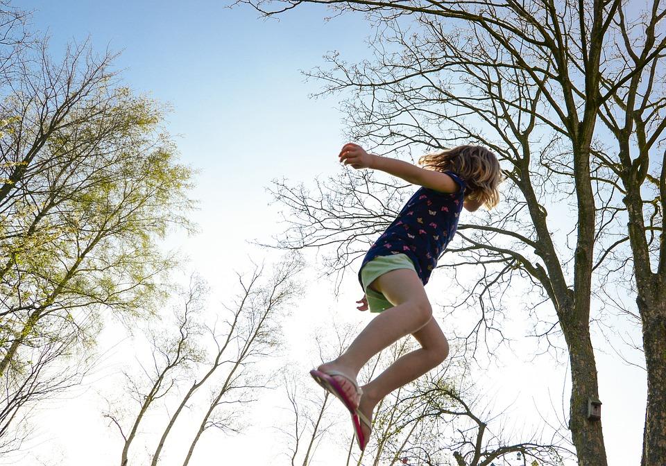 Zdravý pohyb pro děti