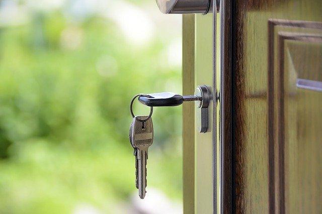 klíč k jistotě