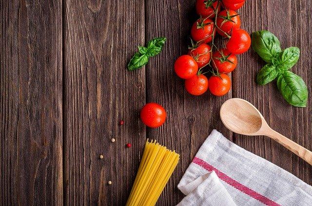 potraviny na prkýnku